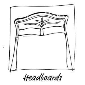 Custom CNC Headboards